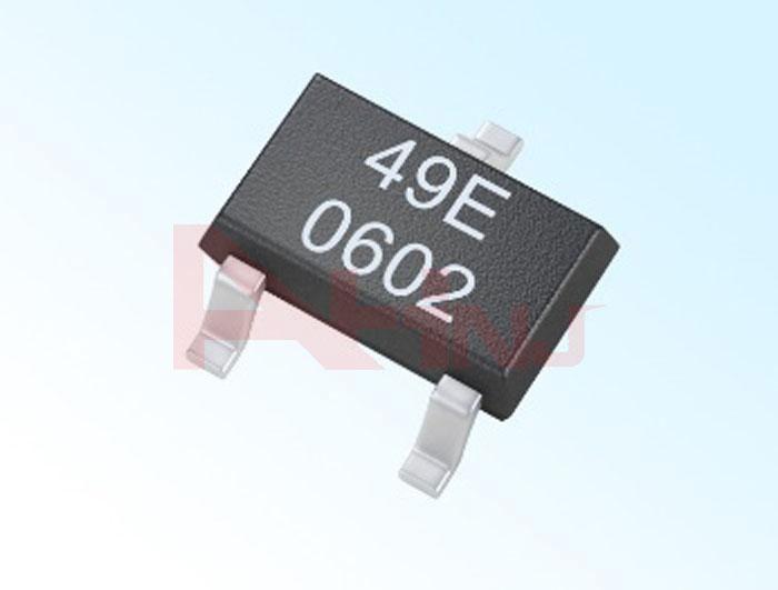 Liner Hall Sensörü AH49E