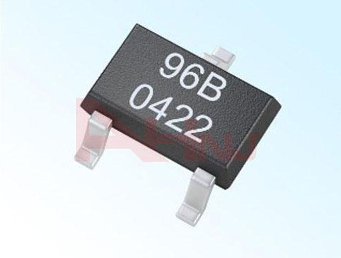 Liner Hall Sensörü AH496B