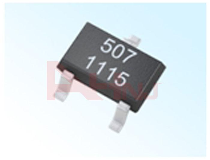 Liner Hall Sensörü AH3507